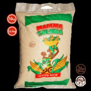 Zesto Group - Maize Rice