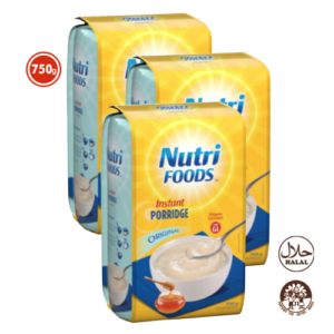 Zesto Group - Nutrifoods Original