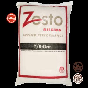 Zesto Group - Yellow B Grit new