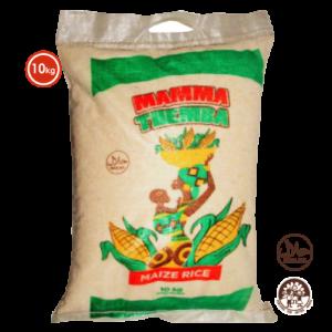 Zesto Group - Maize Rice 10kg