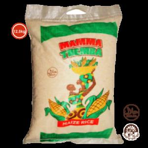 Zesto Group - Maize Rice 12.5kg