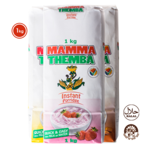 Zesto Group Mamma Themba