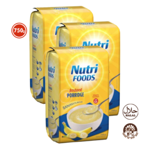 Zesto Group Nutrifoods