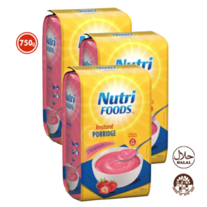 Zesto Group Instant Porridge