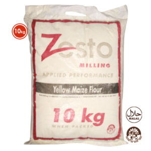 Zesto Group E250 / Maize Flour